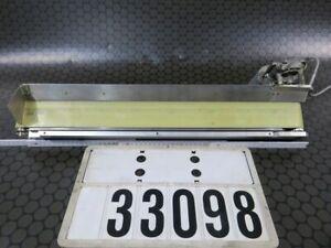 Förderband Gurtförderer Linierachse Linearführung #33098