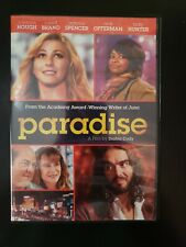 Paradise DVD COMPLETE WITH CASE & COVER ARTWORK BUY 2 GET 1 FREE