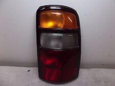 nv70535 Chevy Tahoe GMC Yukon 2000 2001 2002 2003 Rear Right Side Tail Light OEM