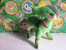 Pokemon Plush Virizion ball keychain stuffed animal toy doll figure USA Seller