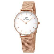 100 Daniel Wellington DW00100163 Petite Melrose 32mm Women Watch