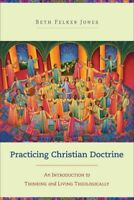 Practicing Christian Doctrine : An Introduction to Thinking and Living Theolo...