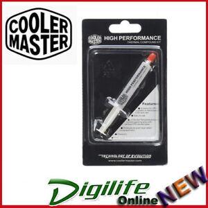 Cooler Master HTK-002 Thermal Compound High Performance Paste coolermaster