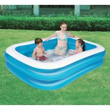 Bestway Rettangolare Piscina piscina 201 x 150 x 51 cm