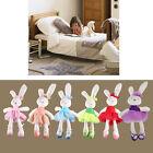 Large Super Stuffed Plush Toy Doll Rabbit Stuffed Baby Toy Birthday Gifts IB