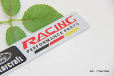 D952 Racing for Ford Auto De Emblem Badge Aufkleber PKW KFZ emblema Car Sticker