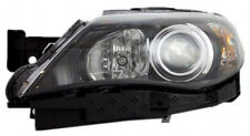 08 09 10 11 Subaru Impreza Left Driver Headlight Headlamp Lamp Light Assembly