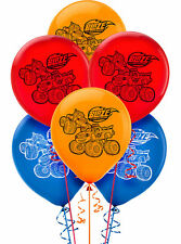 Blaze and The Monster Machines Latex Balloons 6ct