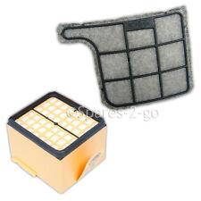 Filter Cartridge & Pre Motor Filter for VORWERK KOBOLD VK135 VK136 Hoover Vacuum