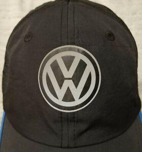 2015 VOLKSWAGEN VW Logo Hat Adjustable Cap