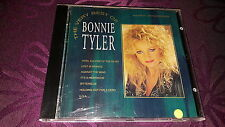 CD Bonnie Tyler / The very best of Bonnie Tyler - Pop Album 1993