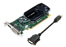 DELL nVidia QUADRO K620 2Gb PCI-E Card LOW SFF 384 CUDA Cores P/N : JGN28
