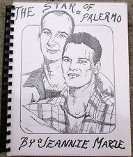 "Due South Fanzine ""The Star of Palermo"" SLASH Novel"