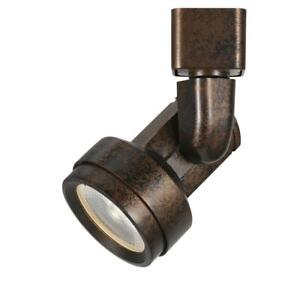10W,3300K,DIMMABLE TRACK FIXTURE