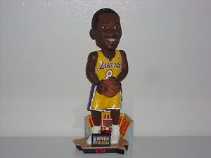 KOBE BRYANT Los Angeles Lakers Bobble Head 2003 All-Star Game Exclusive #d/203