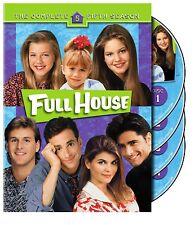 full house-komplette staffel 5-dvd-uk kompatibel-neu & versiegelt