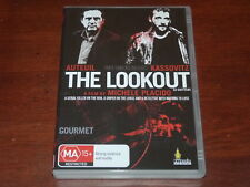 The Lookout (region 4) DVD Michele Placido