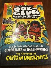 Children's Hardcover Graphic Novels