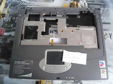 Acer travelmate 290 coque complete + pad mouse souris (vide sans carte mere)