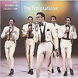 The Temptations - The Definitive Collection - CD Album