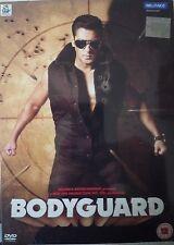 BODYGUARD - BOLLYWOOD DVD - Salman Khan, Kareena Kapoor.
