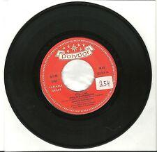 Anneliese Rothenberger, Vilja Lied, neutral/VG, 7'' Single, 1363