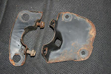 Jeep Wrangler YJ Steering Column Firewall Mounting Plate Bracket 87-95