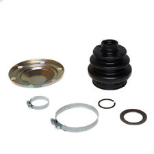 Transmission Driveshaft RH LH Inner Outer CV Joint Boot Kit - GKN-Lobro 300514