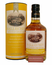 Ballechin Sauternes Cask Single Malt Whisky 46,0% 0,7 Liter - Edradour