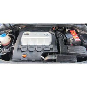 2008 VW Passat 3C 2,0 TDI Diesel Motor BMR 170 PS