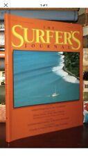 THE SURFER'S JOURNAL VOLUME 4, NUMBER 3