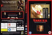 Yakuza Nuovo DVD (Regione 2)
