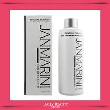 Jan Marini Peróxido de Benzoilo 2.5% tratamiento del acné lavado de cara 8oz Nuevo Envío Rápido