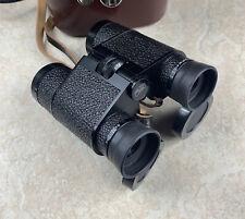 Carl Zeiss Jena 8x32B mc notarem binoculars # 4990785
