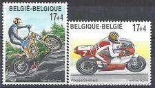 Belgie COB 2819-2820 mi 2871-2872 (1999) postfris xx