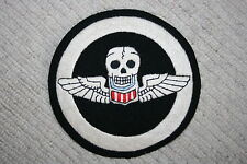 490TH BOMB SQUADRON 341ST GROUP CBI  EXCELLENT COPY WW2 A2 JACKET PATCH