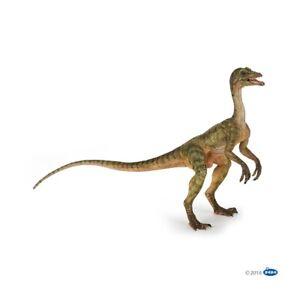 Compsognathus figure Papo: Dinosaurs - Model 55072