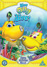 Dive Olly Dive - Ocean Explorers Vol 1 [DVD], Acceptable DVD, , FAST Delivery