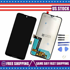 LCD Screen Display Assembly Replacement For Motorola Moto G7 XT1962-1 XT1962-4