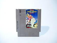 DOUBLE DRAGON II 2 THE REVENGE Nintendo NES cartridge NTSC Videogame