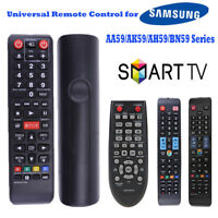 Universal Remote Control Controller Replacement for Samsung LCD/LED Smart TV New