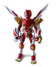 Battlized Beast Morphin Tiger Ranger Power Rangers Jungle Fury Figure Complete
