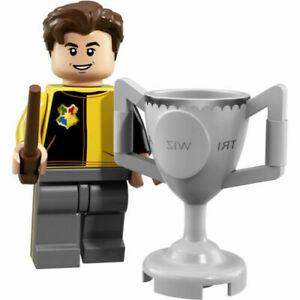 LEGO Harry Potter CMF Series 1 Minifigure (71002) - Cedric Diggory - New