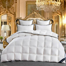 2020 New Goose Down Duvet Bedding Autumn and Winter Home Top Hot
