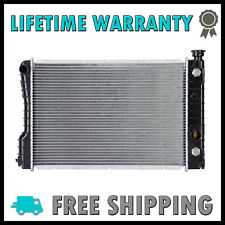 BRAND NEW RADIATOR #1 QUALITY & SERVICE, PLEASE COMPARE OUR RATINGS | 2.5L L4