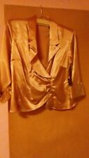Women Blouses Size 18W-2X (Lot Of 6 With A Pair Of Bonus Pants)