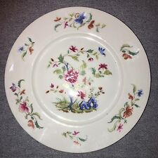 "Set of 2 Towle Madras Royale Limoges France SALAD/LUNCHEON 7-5/8"" Plates MINT U1"