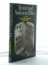 Trout And Salmon Flies - 1st Edition 1982 / Angling