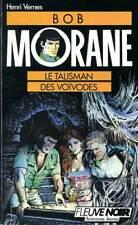 HENRI VERNES: BOB MORANE 5. FLEUVE NOIR. 1988.