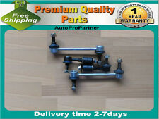 4 FRONT REAR SWAY BAR LINKS HONDA PRELUDE 97-01 CANNOT FIT S SH MODEL